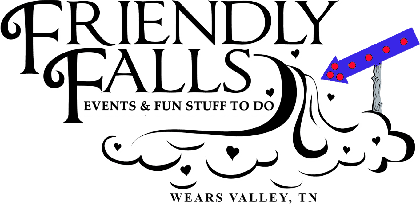 Friendly Falls